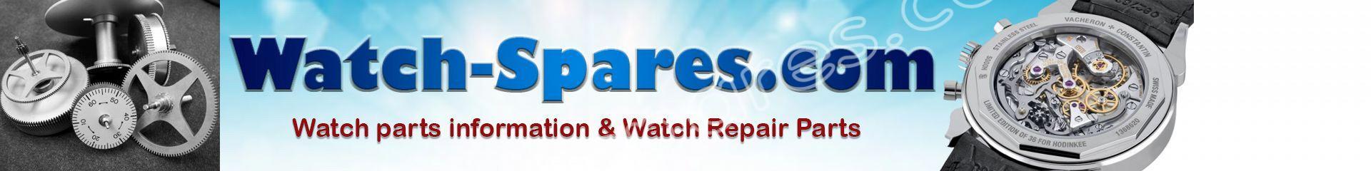 watch-spares.com